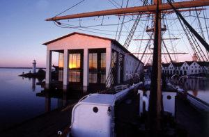 Marinemuseum Karlskrona @flickt Marinmuseum Karlskrona